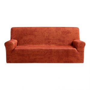 Povlak na sedačku Mramor  - Napínací potah