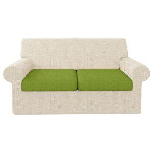 Povlak na sedák pohovky  - Napínací potah
